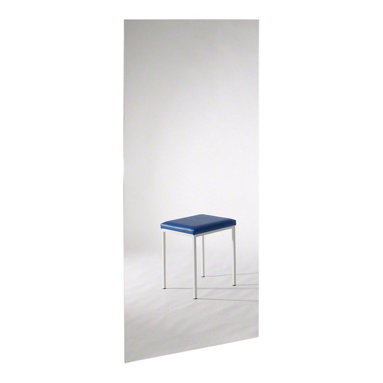 Spiegel auf rollen physiotherapie wohn design - Standspiegel mit rollen ...